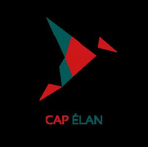 logo CAP ÉLAN Formation Marseille