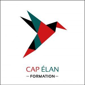 logo CAP ÉLAN Formation